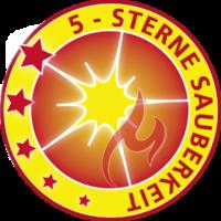 5 Sterne Sauberkeit