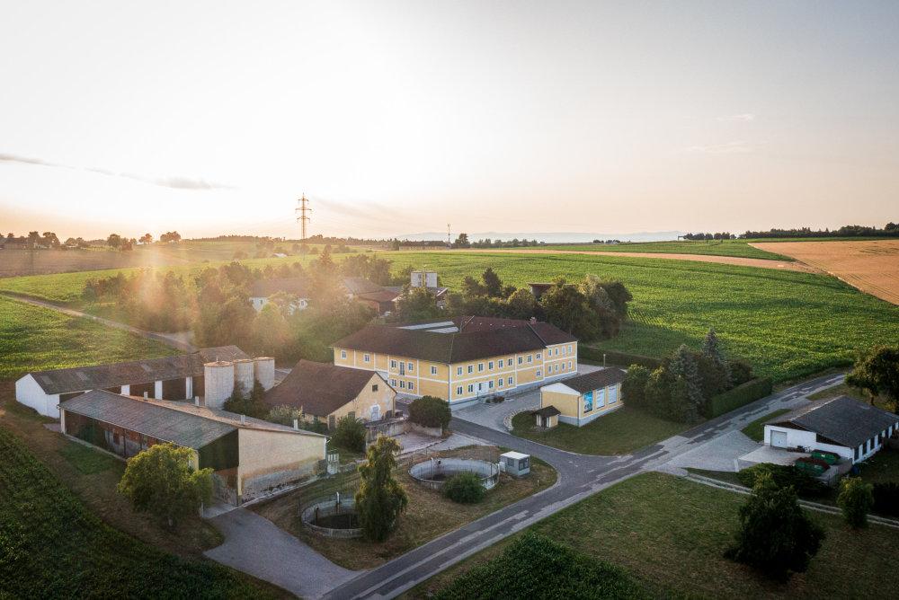 Standort Aschbach Rauchfangsanierer